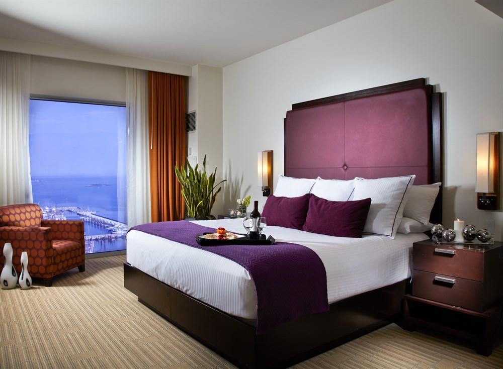 Hard Rock Hotel Amp Casino Biloxi Platinum Tower Cabana