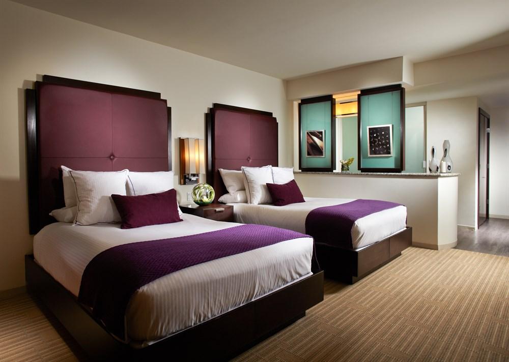 Hard Rock Hotel Room Biloxi Ms