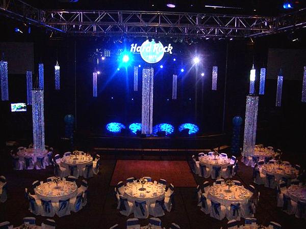 Event Venues In Biloxi Ms Hard Rock Events In Biloxi