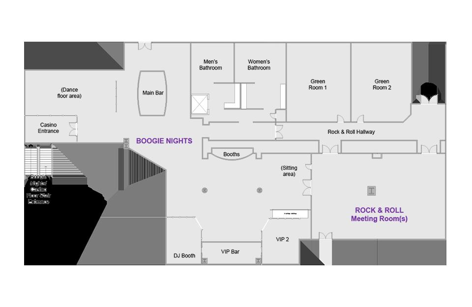 Meeting Rooms in Biloxi
